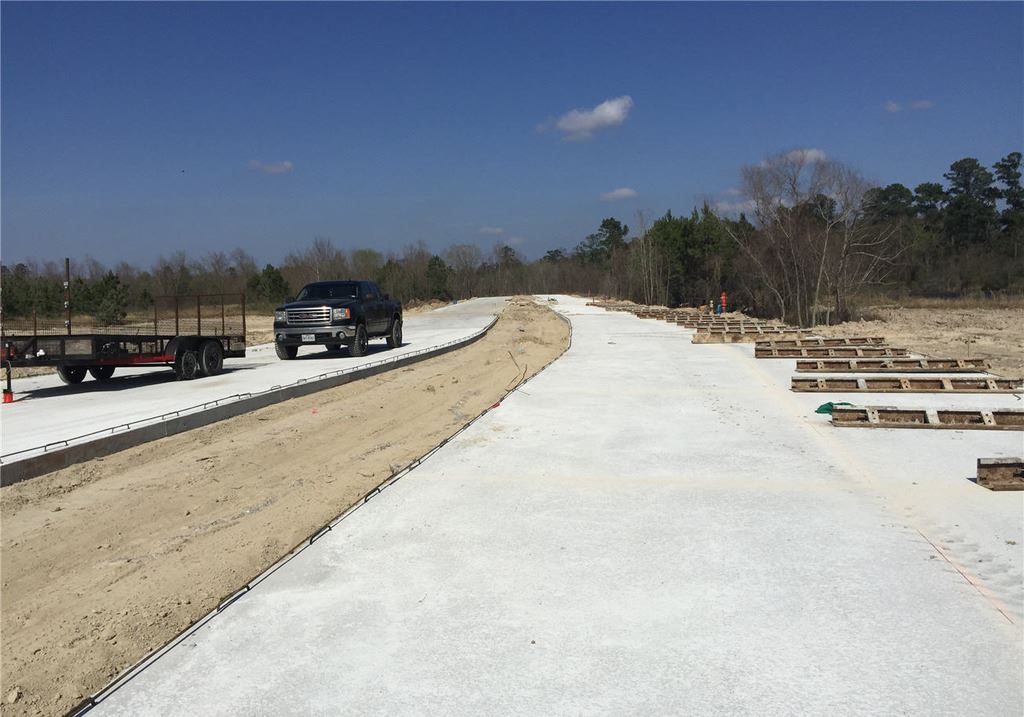 David Memorial Drive Extension - Phase I 1