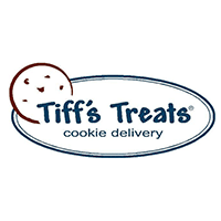 Tiffs Treats Cookie Delivery